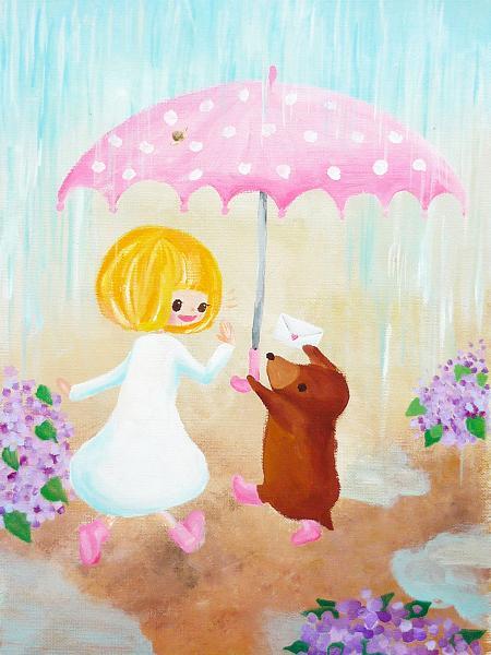 2傘もぐさん.JPG
