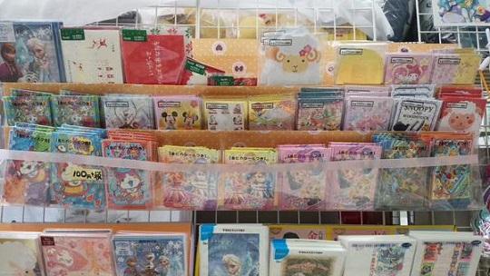 「クリスマスカード」「ポチ袋」コーナー.jpg